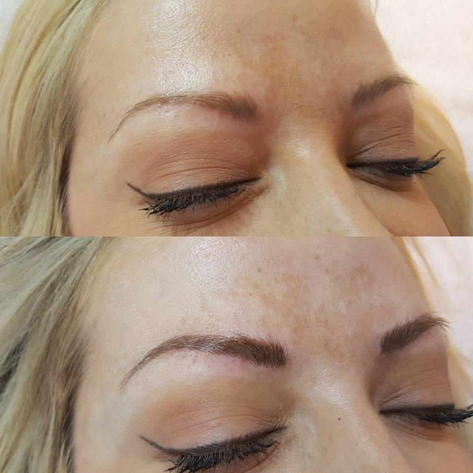 Microblading Training | HDI Embroidery Brows Certification