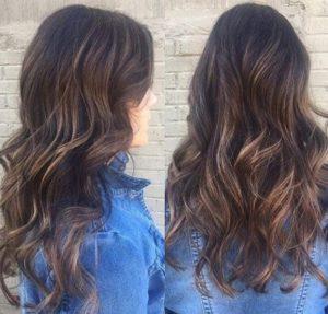hair colour trend